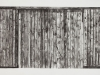 2014, Untitled, 65x200cm, charcoal on acid-free paper