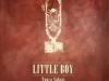 2010, Little Boy Exhibition Poster